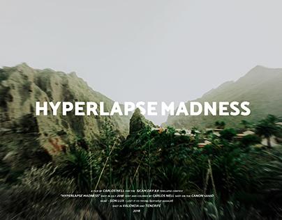 HYPERLAPSE MADNESS-TRAILER