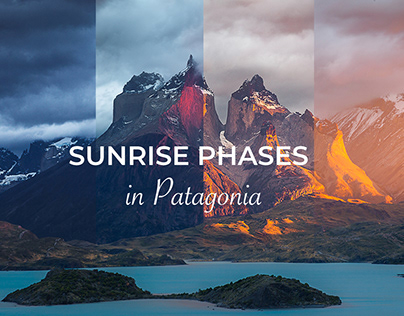 Phases of Sunrise
