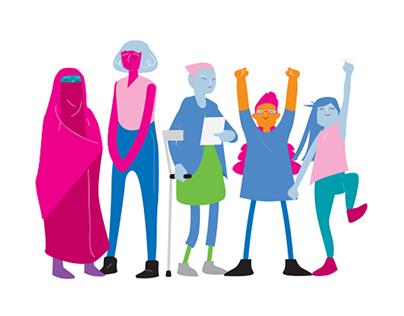 'Breaking Free': a Girlguiding peer education resource