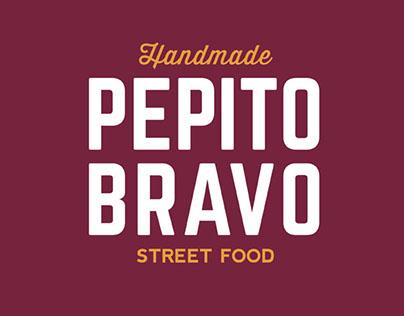 Pepito Bravo Food Truck