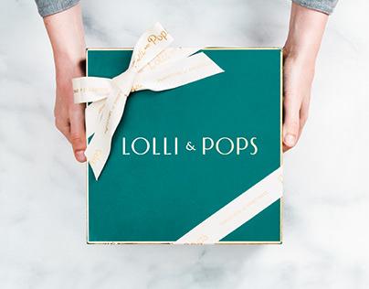 Lolli & Pops