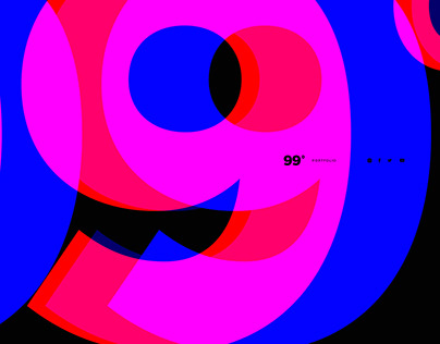 99 (New brand of Kotto Ferre studio)