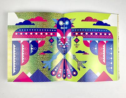 LUXORO illustrations