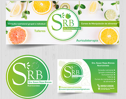 Branding Nutricionista