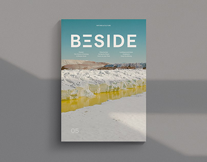 BESIDE - Issue 05