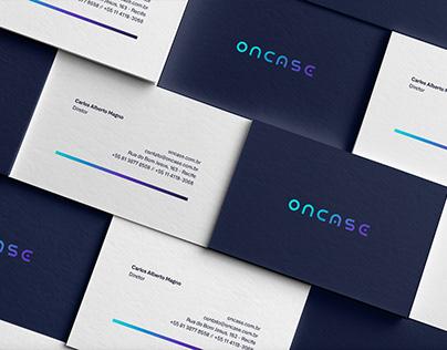 Oncase - Visual Identity