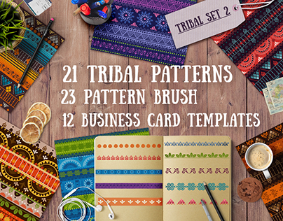 Tribal set_2