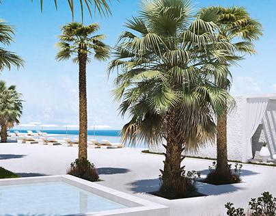 Santorini Concept