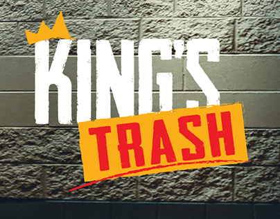 KING`S TRASH