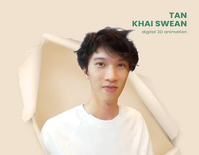 Tan Khai Swean