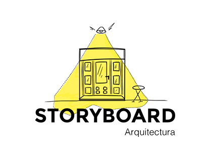 """Storyboard Arquitectura"""
