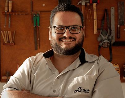 #Videomaker - Lemos Luthier