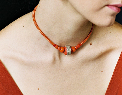 ROOTS jewelry brand | identity