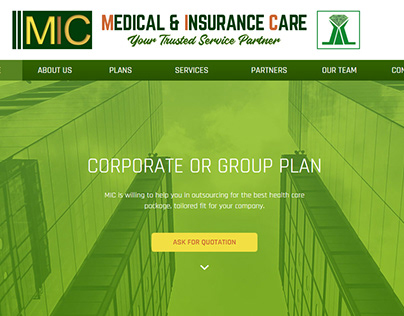 MIC - Medical & Insurance Care