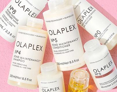 Buy OLAPLEX Beauty Product