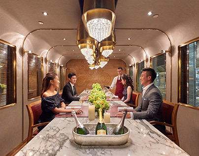 Mandarin Oriental Hotel Hong Kong