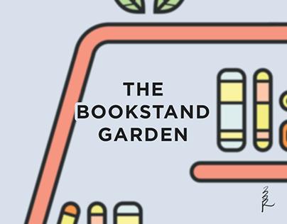 The Bookstand Garden