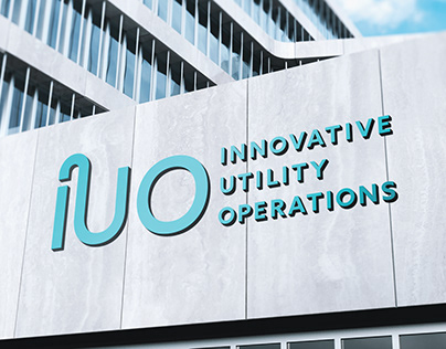 Innovative Utility Operations Branding