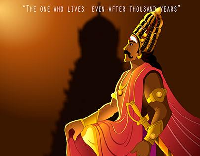 Raja_Rajan_Historical_2D_Animation_Short_Flim