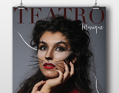 Teatro - Cats