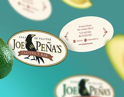 Joe Penas