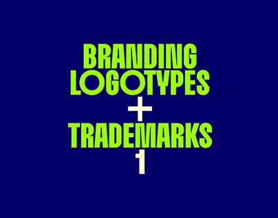 Logotypes No1