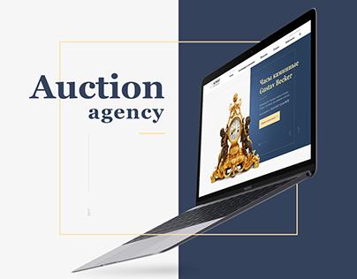 Auction agency «Almaz Development»