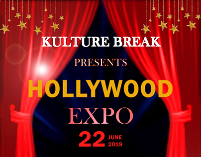 HOLLYWOOD EXPO