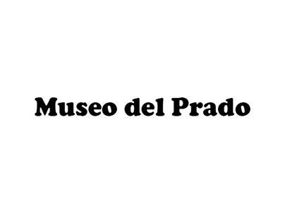 MUSEO DEL PRADO    Estatuas al sol