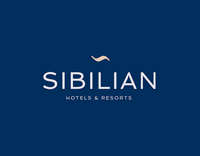 Sibilian, Hotels & Resorts | Branding