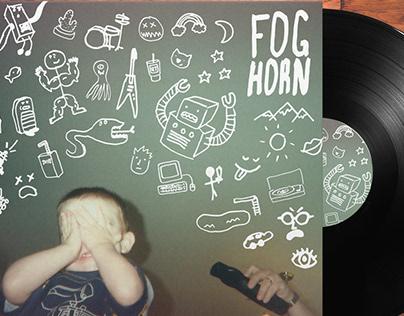 Foghorn Cover Art
