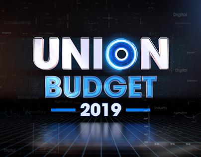 Budget 2019 - NDTV