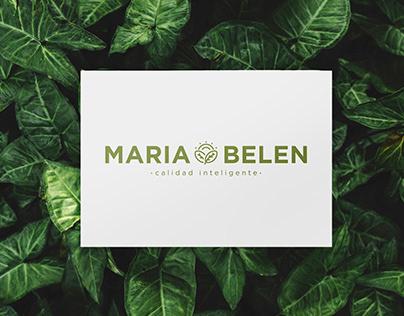 Identidad . Maria Belen