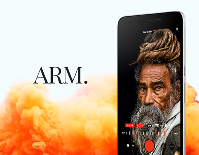 ARM. Capture & Collect / iOS