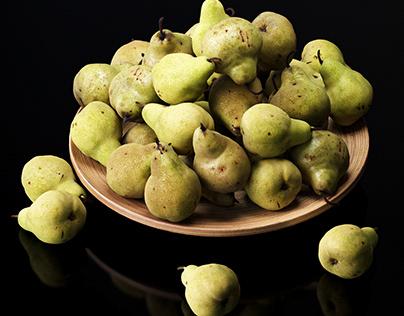 Pears Pakham Set