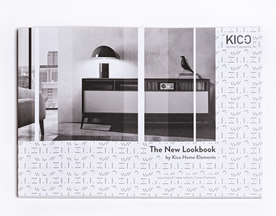 The New Lookbook Kico Home Element