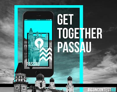 Get together Passau #IconContestXD