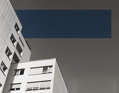 Bauhaus inspired Photography