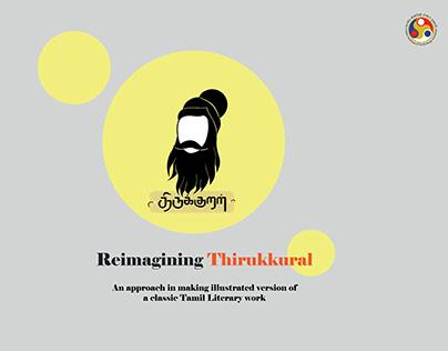 Reimagining Thirukkural | Visual Design