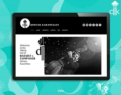 Dimitar Karamfilov   Total Design