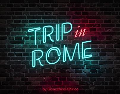 TRIP in ROME