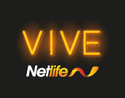 Vive Netlife