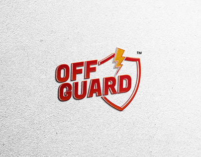 Off Guard Branding