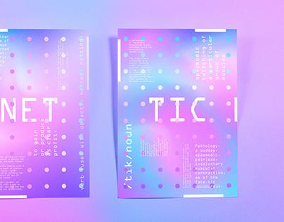 FOE-NET-TIC Poster Series