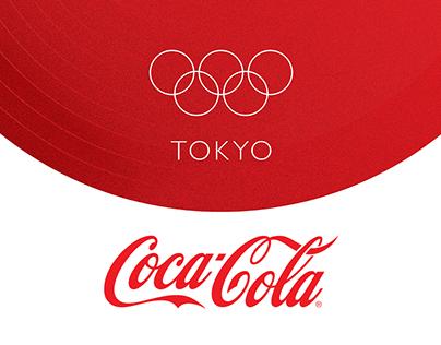 Coke x Adobe x Marcela Medel