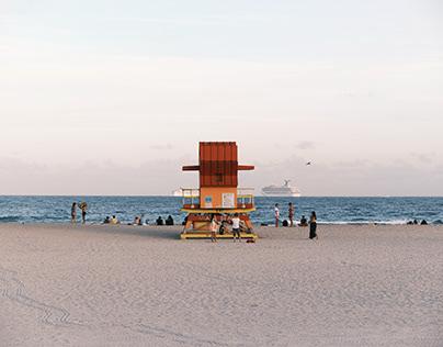 Florida, 2020