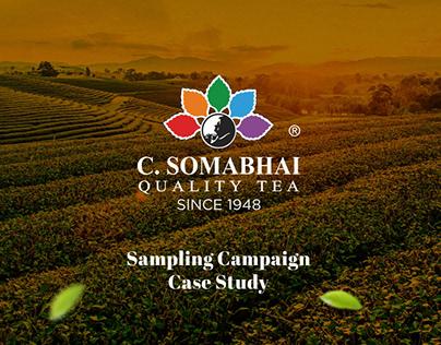 C Somabhai Sarangi Sampling Campaign (Case Study)
