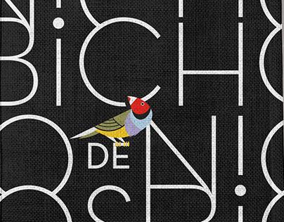Nicho de Bichos - Pet Store Branding