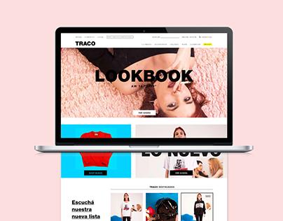 Traco Website