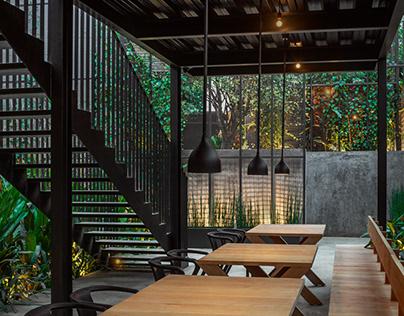Sunrise Garden Restaurant